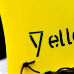 Vin voor YellowV SUP's